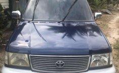 Jual cepat Toyota Kijang Krista 2001 di Sumatra Selatan