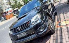 Jual mobil Toyota Fortuner G TRD 2013 bekas, Bali