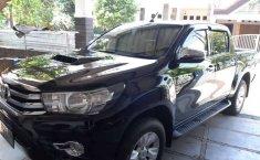 Jual cepat Toyota Hilux 2015 di Jawa Barat