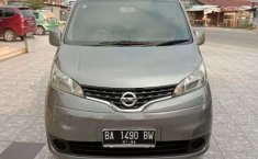 Jual cepat Nissan Evalia SV 2012 di Sumatra Barat