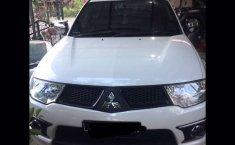 Jual mobil bekas murah Mitsubishi Pajero Sport Exceed 2010 di Jawa Timur