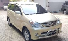 Kalimantan Selatan, Toyota Avanza G 2006 kondisi terawat
