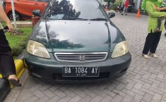 Jual mobil bekas murah Honda Civic 2000 di Sumatra Barat