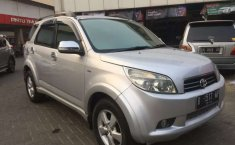 Toyota Rush 2008 DKI Jakarta dijual dengan harga termurah