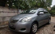 Toyota Vios 2008 Banten dijual dengan harga termurah