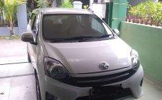 Jawa Barat, Toyota Agya G 2013 kondisi terawat