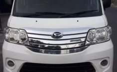 Jual mobil bekas murah Daihatsu Luxio X 2015 di Jawa Timur