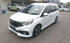 Honda Mobilio 2017 Pulau Riau dijual dengan harga termurah