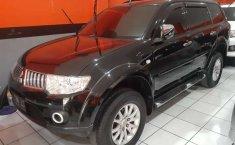 Mobil Mitsubishi Pajero Sport 2010 Exceed terbaik di Jawa Timur