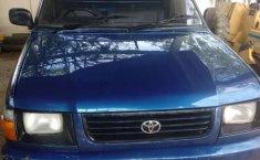 Toyota Kijang Pick Up 1997 Kalimantan Timur dijual dengan harga termurah