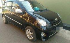 Jual cepat Toyota Agya G 2013 di Kalimantan Selatan