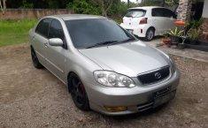 Jual mobil Toyota Corolla Altis G 2001 bekas, Sumatra Barat