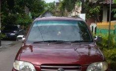 Jual mobil Daihatsu Taruna FGX 2001 bekas, Jawa Tengah