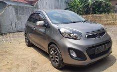 Jawa Barat, jual mobil Kia Picanto SE 2012 dengan harga terjangkau