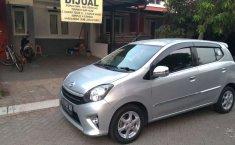 Jual cepat Toyota Agya G 2013 di Jawa Barat