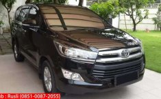 Dijual mobil bekas Toyota Kijang Innova 2.4V, Sumatra Barat