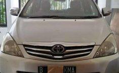 Jual cepat Toyota Kijang Innova G Luxury 2010 di Jawa Barat