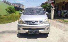Sumatra Barat, Toyota Avanza G 2004 kondisi terawat