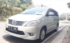 Jual cepat Toyota Kijang Innova V Luxury 2011 di Jawa Tengah