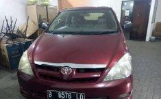 Jual mobil Toyota Kijang Innova 2.0 G 2006 bekas, Jawa Barat