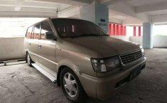 Sumatra Barat, jual mobil Toyota Kijang LGX 1999 dengan harga terjangkau