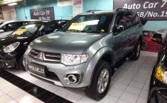 Jual Mitsubishi Pajero Sport Dakar 2015 harga murah di Jawa Timur