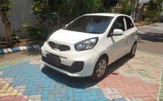 Jawa Timur, jual mobil Kia Picanto 2014 dengan harga terjangkau