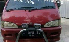 Daihatsu Espass 1996 Jawa Timur dijual dengan harga termurah