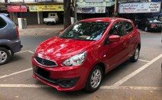 Mobil Mitsubishi Mirage 2016 GLX dijual, Jawa Barat