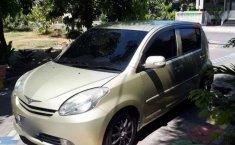 Jual mobil Daihatsu Sirion M 2007 bekas, Jawa Timur