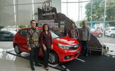 Rayakan Ulang Tahun ke-124, BRI Finance Gandeng Honda Mugen Luncurkan Progam DP Ringan