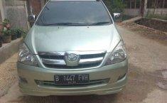 Jual Toyota Kijang Innova 2.0 G 2015 harga murah di Jawa Barat