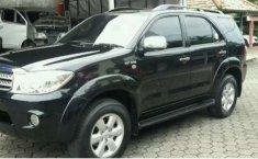 Toyota Fortuner 2009 Sumatra Selatan dijual dengan harga termurah