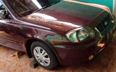 Mobil Hyundai Accent 2005 terbaik di Jawa Barat