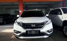 Mobil Honda CR-V 2017 2.4 Prestige terbaik di Jawa Barat
