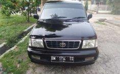 Mobil Toyota Kijang 2001 SGX dijual, Riau