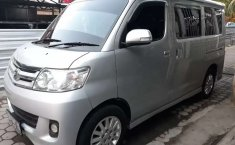 Mobil Daihatsu Luxio 2010 X terbaik di Nusa Tenggara Barat