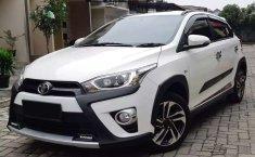 Toyota Yaris 2016 Sumatra Utara dijual dengan harga termurah