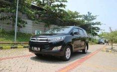 Jual mobil bekas murah Toyota Kijang Innova 2.4V 2015 di Jawa Barat