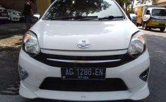 Jawa Timur, jual mobil Toyota Agya TRD Sportivo 2013 dengan harga terjangkau