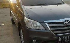 Jual mobil Toyota Kijang Innova 2.0 G 2014 bekas, Jawa Barat