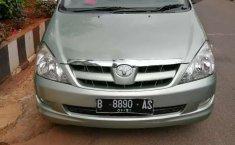 DKI Jakarta, jual mobil Toyota Kijang Innova 2.5 G 2005 dengan harga terjangkau