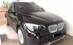 Jual cepat BMW X1 2016 di Banten