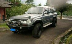Toyota Land Cruiser 1996 Jawa Barat dijual dengan harga termurah