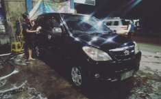Jual Toyota Avanza E 2008 harga murah di Jawa Timur