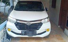 Jual Daihatsu Xenia D 2015 harga murah di Lampung