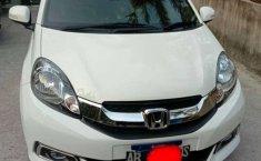 Jual Honda Mobilio E Prestige 2015 harga murah di DIY Yogyakarta
