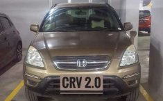 Mobil Honda CR-V 2003 2.0 terbaik di Jawa Barat