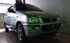 Jual mobil bekas murah Daihatsu Ceria KX 2003 di Jawa Timur
