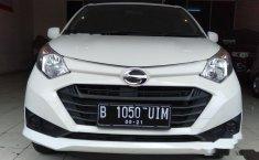 Daihatsu Sigra 2016 Banten dijual dengan harga termurah